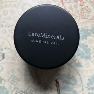 Bare Minerals illuminating mineral veil powder